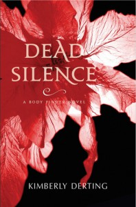 Dead Silence by Kimberly Derting