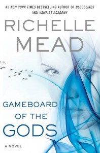 DNF: Gameboard of the Gods by Richelle Mead