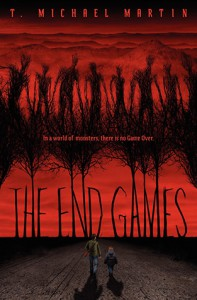 The End Games by T. Michael Martin.