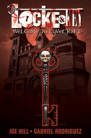 Welcome to Lovecraft by Joe Hill