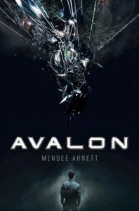 Avalon by Mindee Arnett