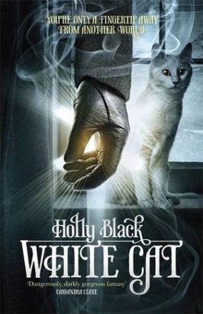 White Cat by Holly Black