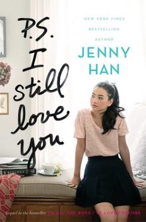 P.S. I Still Love You by Jenny Han