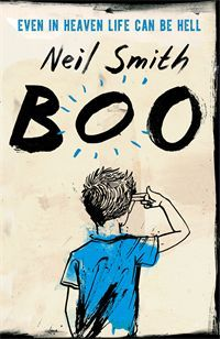 Boo by Neil Smith