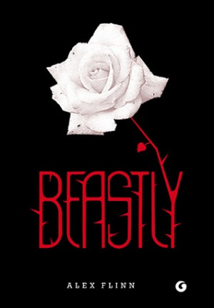 Mini Review: Beastly by Alex Flinn