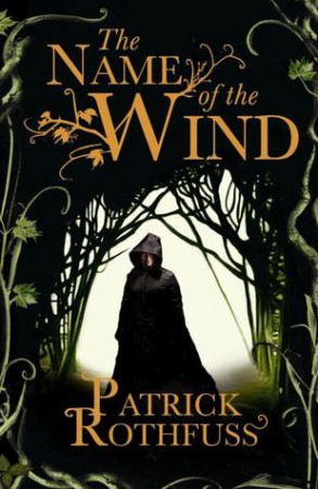 Mini Review: The Name of the Wind by Patrick Rothfuss
