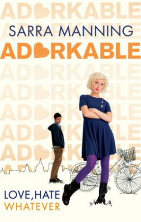Mini Review: Adorkable by Sarra Manning