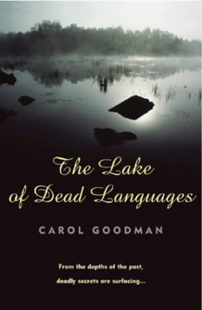 Book Club: The Lake of Dead Languages by Carol Goodman