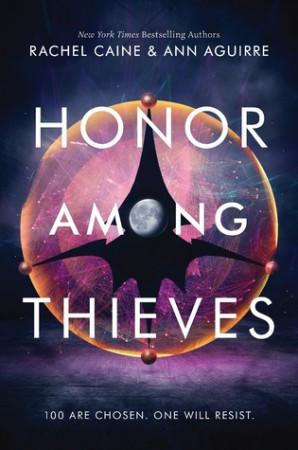 Honor Among Thieves by Rachel Caine & Ann Aguirre