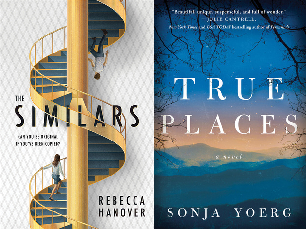 New Book Releases: January 2019 – Books of Amber