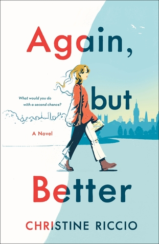 again but better book review