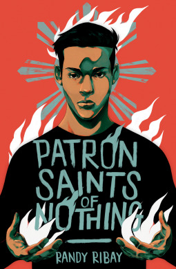 Review: Patron Saints of Nothing by Randy Ribay