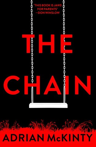 the chain cover