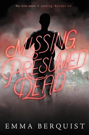 missing presumed dead cover
