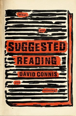 suggested reading cover