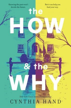 Blog Tour: The How & the Why by Cynthia Hand