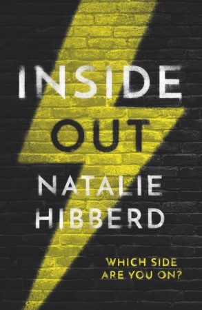 Guest Post: Five Quotes to Live By by Natalie Hibberd