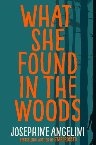 what she found in the woods cover