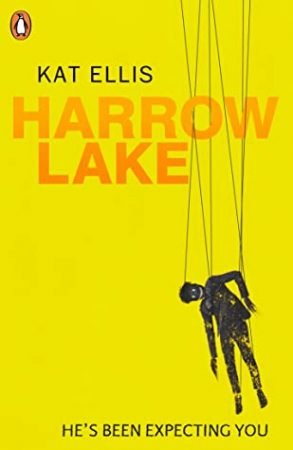 Book Review: Harrow Lake by Kat Ellis