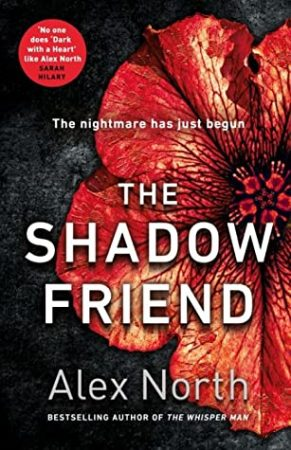 Book Review: The Shadow Friend by Alex North