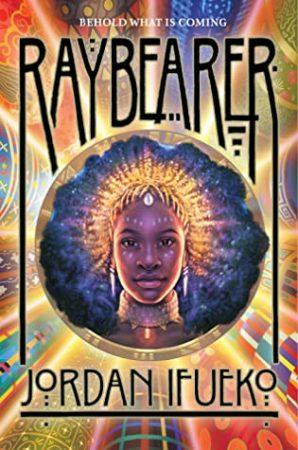 Book Review: Raybearer by Jordan Ifueko