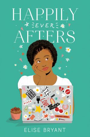 Book Review & Author Interview: Happily Ever Afters by Elise Bryant