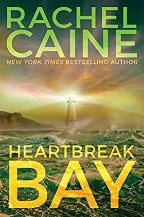 Book Review: Heartbreak Bay by Rachel Caine