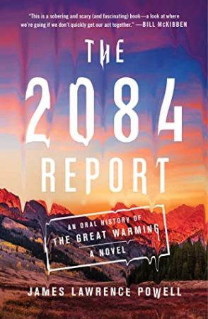 Book Review: The 2084 Report by James Lawrence Powell