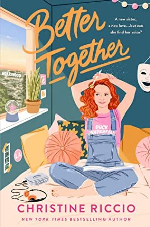 Book Review: Better Together by Christine Riccio