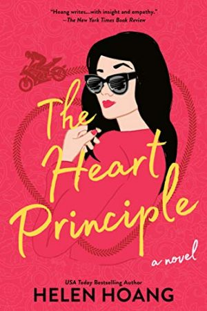 Book Review: The Heart Principle by Helen Hoang
