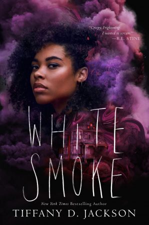Book Review: White Smoke by Tiffany D Jackson